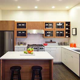 Kitchen Renovation in Brooklyn