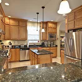 Kitchen Renovation in Manhattan NY
