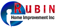 Rubin Home Improvement Inc-logo