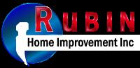 Rubin Home Improvement Inc-logo