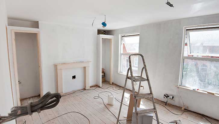 What to look for in a home improvement company.